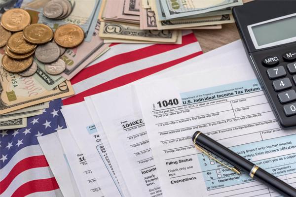 Imposto-Estados-Unidos